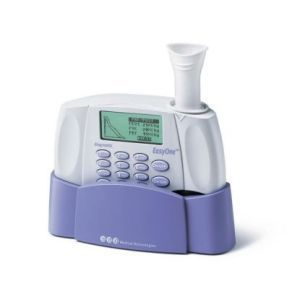 ndd easy one spirometer manual