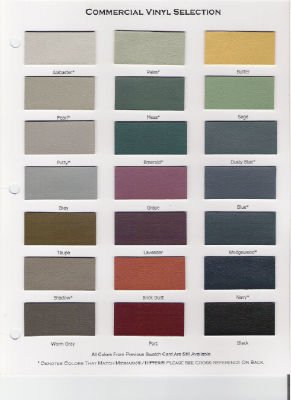Used Midmark Vinyl Color Chart 21 Exam Table For Sale