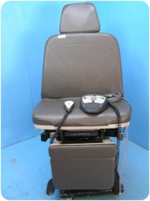 Used Midmark 411 016 75l Exam Table For Sale Dotmed
