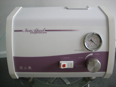 diamondtome microdermabrasion machine for sale