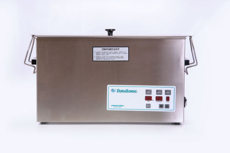 Ultrasonic cleaners for sale for Branson 5210