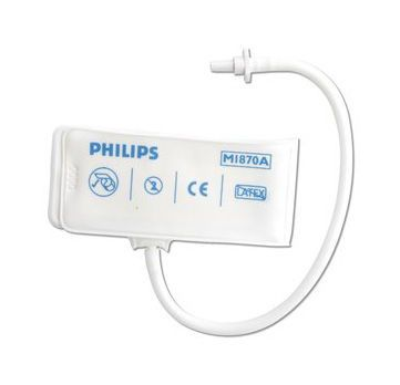 Philips Pagewriter xli manual blood pressure Monitors