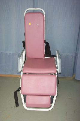 Used Hausted Vic42900 Exam Chair For Sale Dotmed Listing