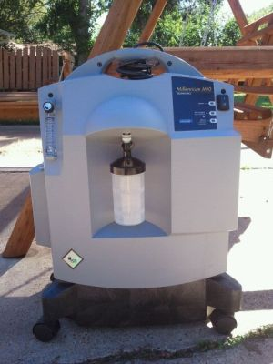philips everflo oxygen concentrator service manual