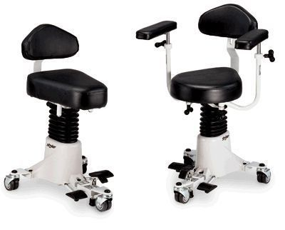New STRYKER 830 SurgiStool II Surgical Stool For SaleDOTmed