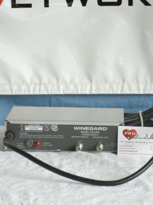 Image of WINEGARD-PS-2493 by Physicians Resource Network