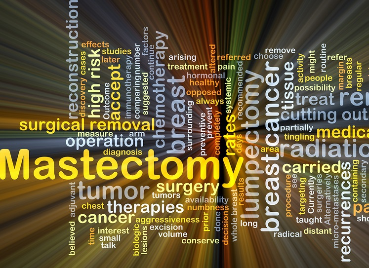 DOTmed.com -  Rising mastectomy rate means greater need for reconstruction awareness